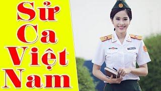 Những Ca Khúc Nhạc Cách Mạng Hào Hùng Bất Hủ Hay Nhất 2017 | Album Sử Ca Việt Nam