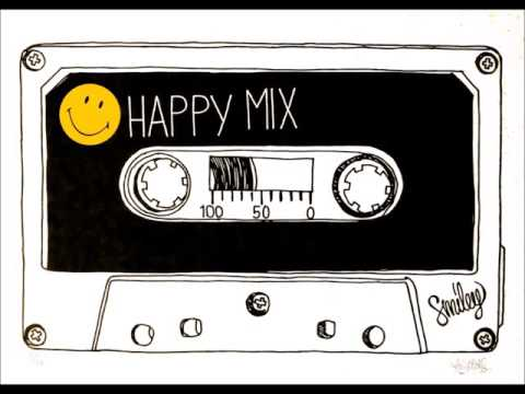 Happy Funky Mix by Cole 2016