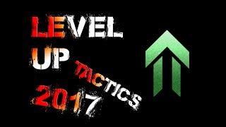 Level up Tactics, 2017 - Star Trek Online