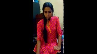 Ninaithu Ninaithu paarthaal Karaoke