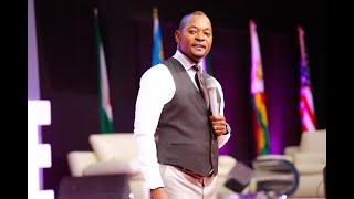 Day 5/40 Fasting & Prayer | Pastor Alph Lukau | Friday 17 January 2020 | AMI LIVESTREAM