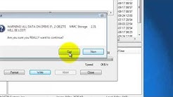 How To Use UltraISO Software To Create Bootable USB Flash Drive 2016
