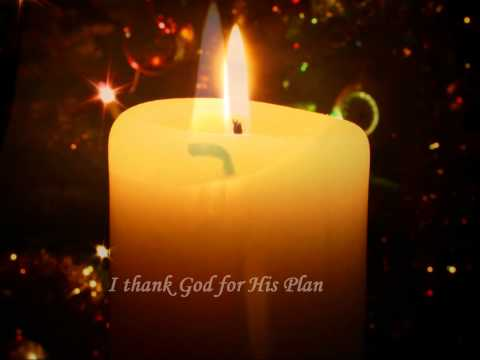 WHISPERS OF MY FATHER - I THANK GOD by Rhema Marvanne with lyrics