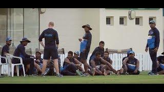 Sri Lanka seek rare away series win in Dubai - 2nd Test Preview