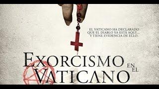 The vatican tapes sinopsis de la pelicula