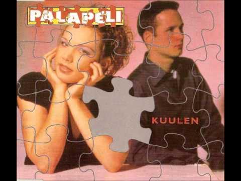 Palapeli - Kuulen (Original Mix)