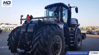 70117432 New Holland T9.700