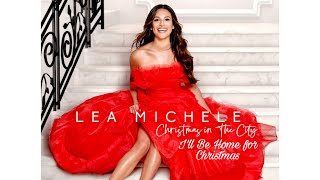 Play I'll Be Home for Christmas (feat. Jonathan Groff)