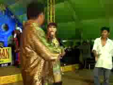 Wong Lanang Lara Atine