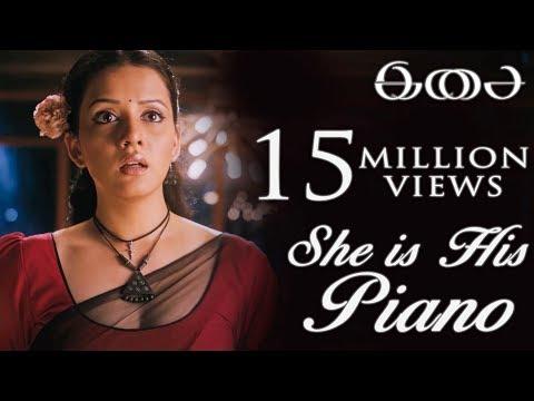 She is His Piano - Isai | S J Suryah, Sathyaraj, Savithri