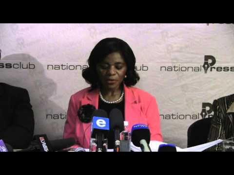 Madonsela: Western Cape Communications Contract Valid