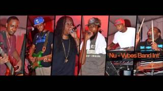 Nu Vybes Band (Sugar Band) Live at Inception Fete 7