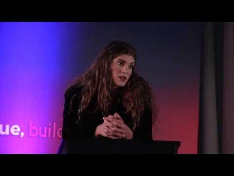 Toni Lane Casserly at Society Startup Society 2017 - SF, USA