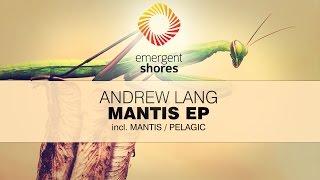 Andrew Lang - Pelagic (Original Mix) [ESH036]