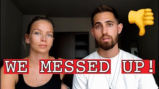 Gambar cover HOTEL HELL IN GERMANY | We didn't feel safe