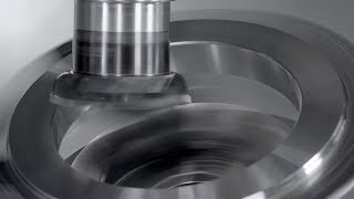Machining of internal gear - Power skiving