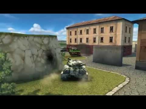 игры смотреть танки прохождение онлайн