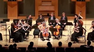 Joseph Haydn : Cello Concerto in D major Hob.VIIb-2, 3rd movement