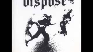 Los Rezios_Dispose - Split Agonia - Disbattle Still Continues