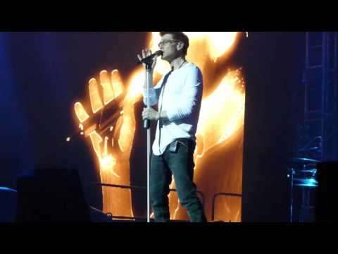 a-ha - The Sun Always Shine on T.V. 26.04.2016 live @Lanxess Arena in Cologne