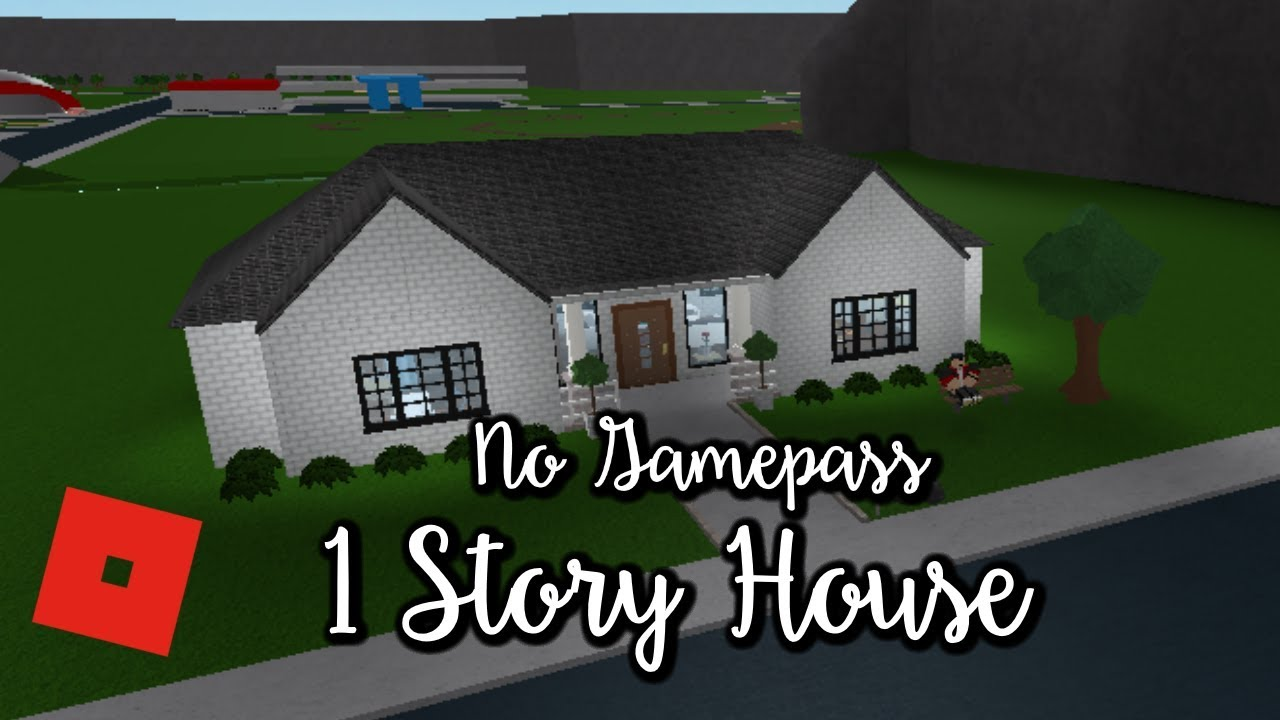 how to build a mansion in welcome to bloxburg