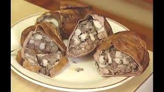 Рецепт приготовления Ширтана за три дня (Чувашская кухня)