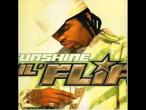 Lil' Flip -Sunshine (feat. Lea) (Produced by The Synphony)