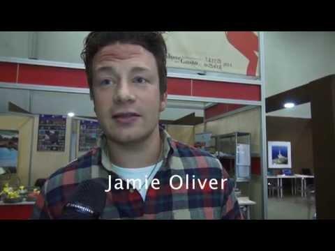 Jamie Oliver endorses Milan Protocol for Expo 2015