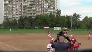 Финал Первенства России среди ювенилов 2016_ 19.06.2016