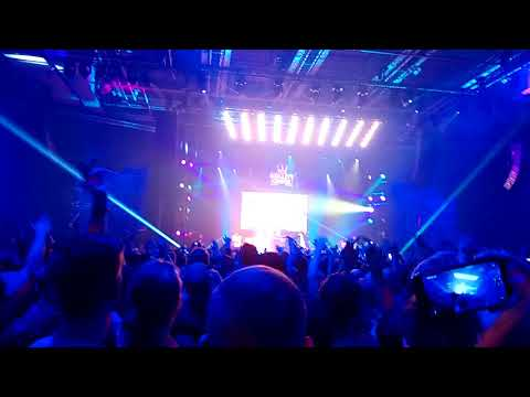 Afrob & Ferris MC - Reimemonster (Red Bull Soundclash 2017 LIVE)