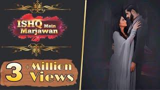 Ishq Mein Marjawan 2 Full Title Song : Lyrics Video (English Translation) || Duet Version Farhan meo