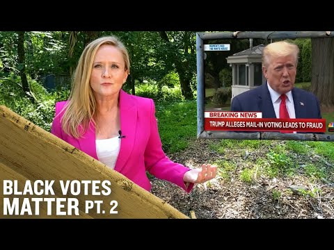 The Republican Campaign Of Voter Suppression Pt. 2 | Full Frontal On TBS