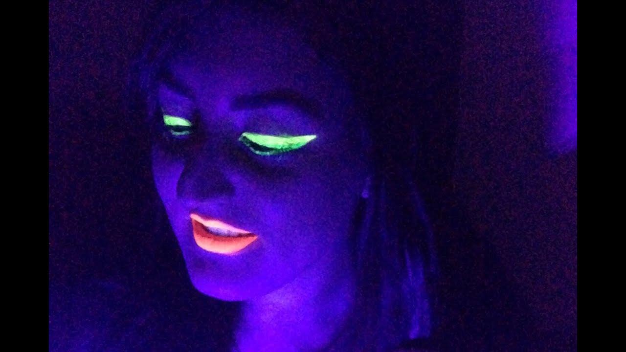 Demi Lovato Neon Lights Official Music Video Inspired ...
