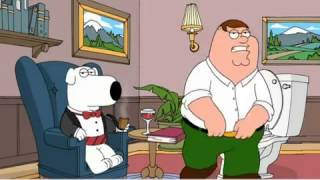 Watch Family Guy The Freaking Fcc video