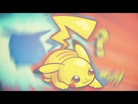 ИВИ | Рисуем покемонов #12 #pokemon  [МультКарандашик]