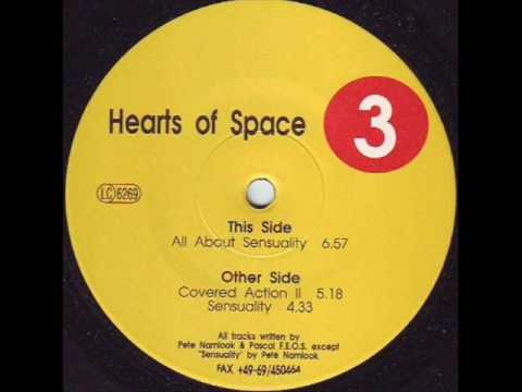 Hearts of Space - All About Sensuality