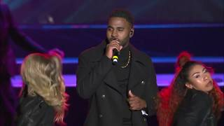 Jason Derulo Performs