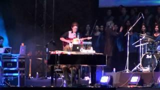 He Never Sleeps - Don Moen in Bangalore, 23 Oct 2010 (HD)