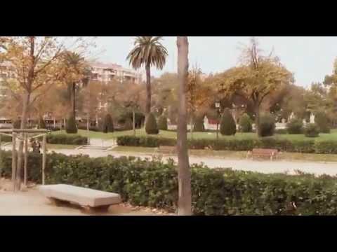 ИСПАНИЯ: Барселона... городской парк... Триумфальная Арка (Barcelona)