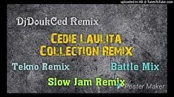 Elgelbert ft.dj xtian-Love with all of your heart (slow jam remix)