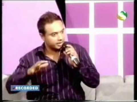 Sandyman UK interviews Singers Kumar Biswajit & Momtaz.