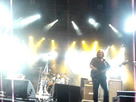 Prism - See forever Eyes Live 2012
