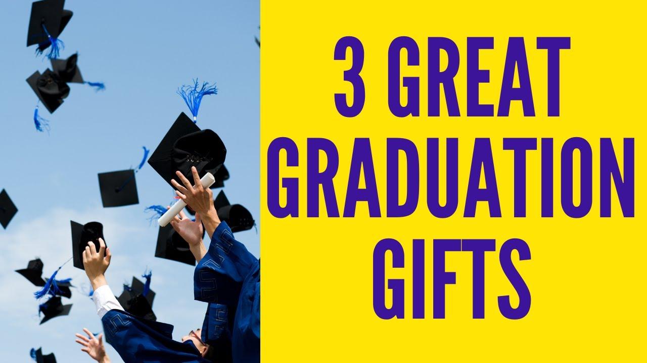 What to Buy Graduates