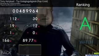 [osu!] | Rap Glob 7★ FC potato acc