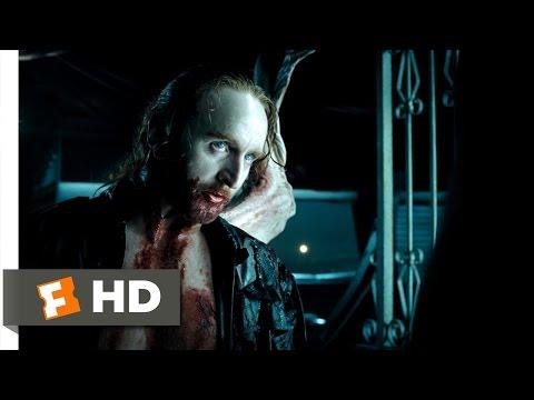 Underworld: Evolution (6/10) Movie CLIP - A True God Has No Father (2006) HD
