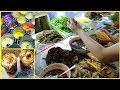 Banh Mi Saigon and Mixed Fruit Sweet Gruel - Saigon Cheap Street Food - Vietnam Street Food