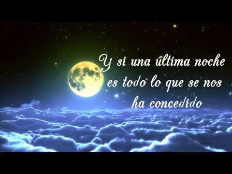 Vaults - One Last Night (Fifty Shades Of Grey) Letra/lyrics (Español)