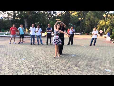 Slow bài 4- CLB Khiêu vũ dưỡng sinh Nhịp sống vui