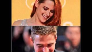 Rob and Kristen Cannes 2014