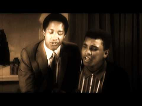 Sam Cooke - Mr. Soul (A Tribute)
